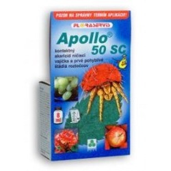 apollo 50sc 8ml