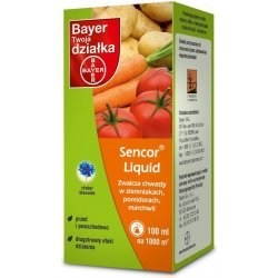 sencor liquid 100ml