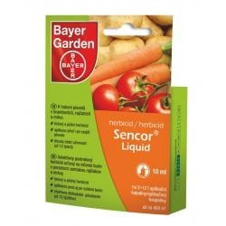 sencor liquid 10ml